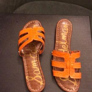 62204d59d Sam Edelman Shoes - Sam Edelman Berit Sandals